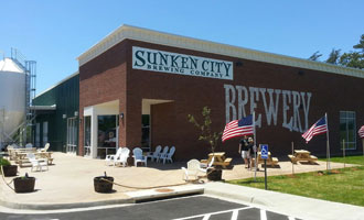 Sunken City Taproom