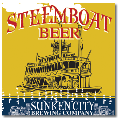 Steemboat Beer