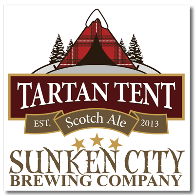 Tartan Tent Scottish Ale