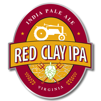 Red Clay IPA