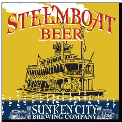 Steemboat Beer