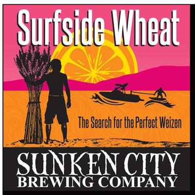 Surfside Wheat