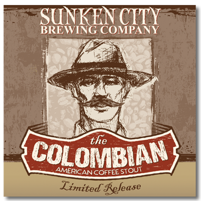 the Columbian Stout