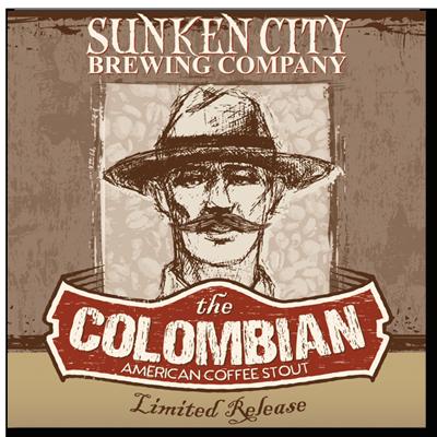 the Columbian Stout